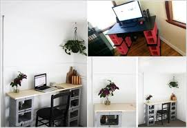 Desk Ideas Diy 7 Unique Diy Computer Desk Ideas Lifestyle Interest