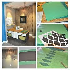 64 best wall stencils images on pinterest wall stenciling diy