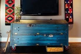 inspiring itf3415 14 teak wood media console table furniture in