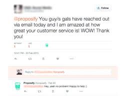 a real example of how to handle an angry customer service