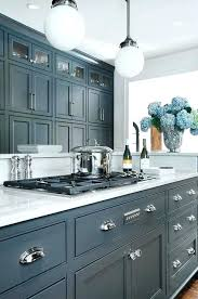 painting kitchen cabinets without sanding how to paint your kitchen cabinets grey blue kitchen cabinet fancy