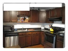 kitchen cabinets restaining restaining kitchen cabinets design and idea