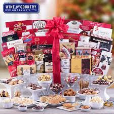 Bloody Mary Gift Basket Gift Baskets Costco