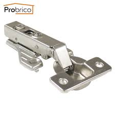Kitchen Cabinet Hinges Soft Close Aliexpress Com Buy Probrico 1 Pcs Soft Close Kitchen Face Frame