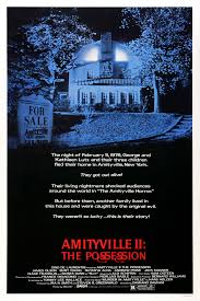 the amityville horror ii the possession review i caught
