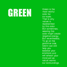 how does color affect mood peaceful design do colors affect your mood different the you wear