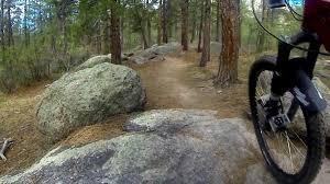 the mcdonalds of trail building standardizing mountain bike
