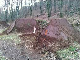Backyard Bmx Dirt Jumps Show Off Your Dirt Jumps Page 147 Pinkbike Forum