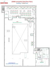 facility floor plan gmp manufacturing at at joinn innovation park