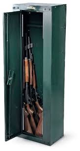 stack on 8 gun cabinet 3 rifle gun safe with mechanical key locks gun safe for 5 guns