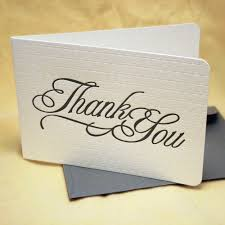 thank you card wedding wording what to write for wedding thank you cards u2014 criolla brithday