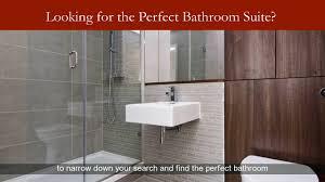 luxury bathroom showrooms solihull youtube