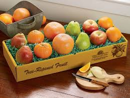 fruit gift boxes two step pittman davis