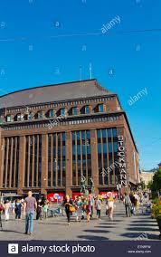 Mit Kauf Haus Stockmann Stockfotos U0026 Stockmann Bilder Alamy