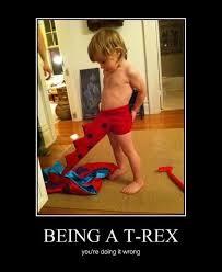 T Rex Bed Meme - 61 best trex jokes images on pinterest ha ha funny stuff and