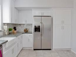 backsplashes for white kitchen cabinets decorating fasade backsplash for modern kitchen