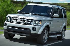 land rover discovery suv 2016 land rover lr4 pricing for sale edmunds