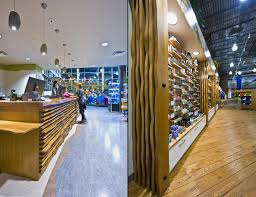 grouse river store by hatch interior design kelowna canada