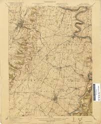 Map Of Virginia And West Virginia by