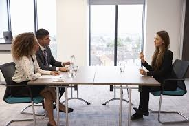 7 things you should never say in an interview