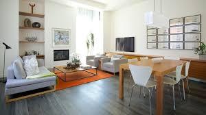 Open Concept Interior Design Ideas Living Room Interior Design Light Filled Open Concept Modern