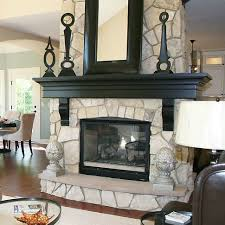 Stone Fireplace Mantel Shelf Designs by 39 Best Faux Fireplace Ideas Images On Pinterest Fireplace Ideas