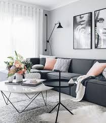 Soft Sectional Sofa 10 Dreamy Ways To Style A Sectional Sofa Daily Dream Decor