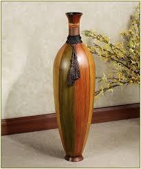 tall floor vases home design ideas