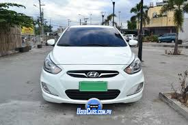 2013 hyundai accent manual 2013 hyundai accent white manual transmission for sale used cars