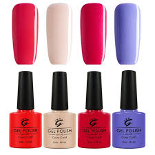 ibn color gel nail polish including color change gel and paint
