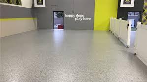 atlanta commercial floor coatings commercial flooring tight line exteriors