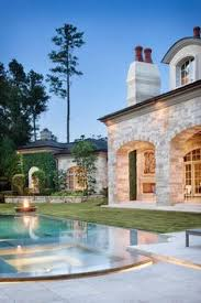 Cool Houses With Pools Elegant Mediterranean Style Home And Gorgeous Swimming Pool With