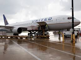 United Airline Stock Hurricane Harvey Could Cost United Airlines More Than 265 Million