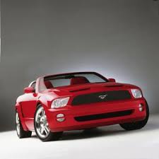 ford mustang history timeline ford mustang timeline the car connection