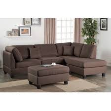 Sectional Sofas For Small Rooms Small Sectional Sofas You Ll Wayfair