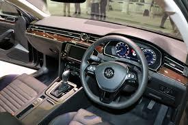 volkswagen passat 2016 interior volkswagen passat