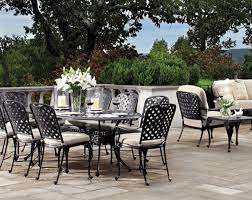 Classic Outdoor Furniture by Patio Furniture Arlington Heights Chicago Il Patio Dining
