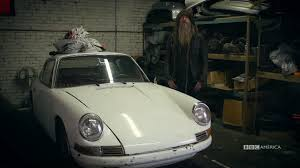 magnus porsche magnus walker and his porsches top gear america bbc america