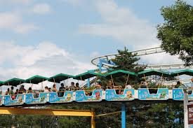 Six Flags Near Me All Attractions La Ronde