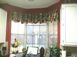 unique valance ideas u2014 decor trends kitchen valances tips