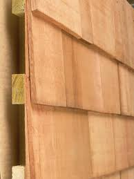 wood paneling exterior different types of exterior siding and cladding diy