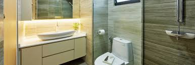 practical tips by interior design singapore for creating bigger