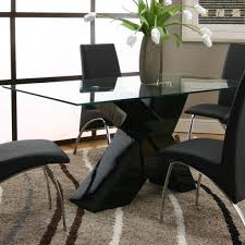 Dining Room Table Glass Top Protector by Tempered Glass Table Top Protector Looks Elegant Eva Furniture