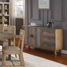 hutch toronto reclaimed pine large sideboard