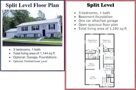 split level homes plans floor plans split level homes dayri me