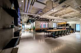 ynetnews business israel u0027s swanky high tech office scene