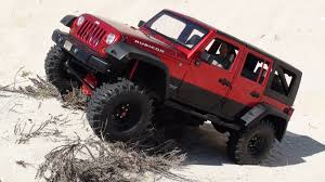 jeep hardtop custom first run custom jeep jk wrangler unlimited hardbody scale 4x4