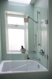 Bathroom Tub Shower Ideas by Shower One Piece Tub Shower Combo Refreshing Cheap One Piece Tub