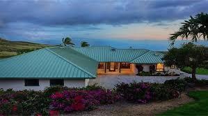Hawaiian House Former Hawaii Home Of Nfl Hall Of Famer Terry Bradshaw Sells For