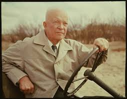 10 things you may not know about dwight d eisenhower history in